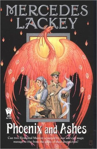 Phoenix and Ashes (2005) by Mercedes Lackey