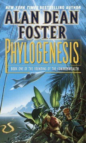Phylogenesis (2000) by Alan Dean Foster
