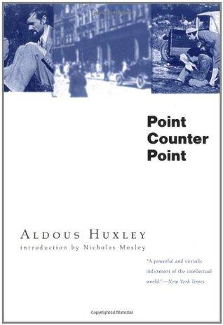 point counter point aldous huxley pdf adelaide