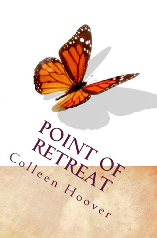 Point of Retreat (2000) by Colleen Hoover