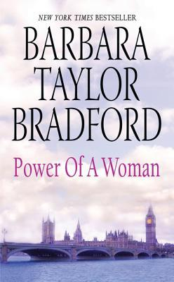 Power of a Woman (2006) by Barbara Taylor Bradford
