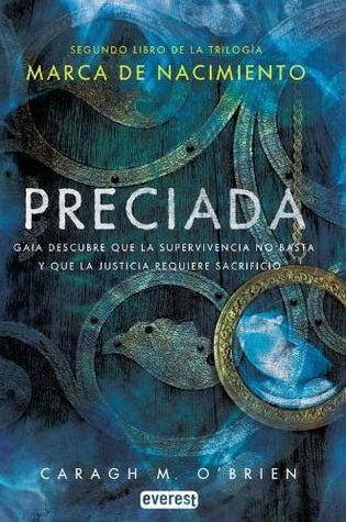 Preciada (2012) by Caragh M. O'Brien