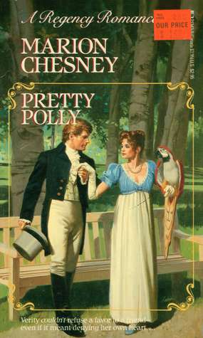 Pretty Polly (Dukes & Desires, #3) (1988) by Marion Chesney