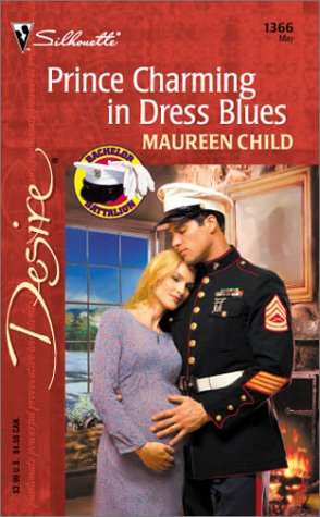 Prince Charming In Dress Blues (2001) by Maureen Child