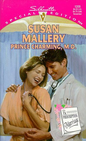 Prince Charming M D (1998) by Susan Mallery