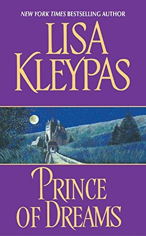 Prince of Dreams (1995) by Lisa Kleypas