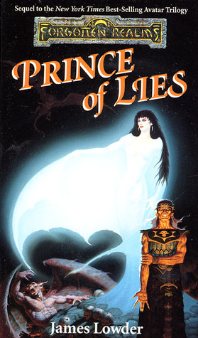 Prince of Lies (1993) by James Lowder