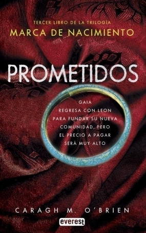 Prometidos (2013) by Caragh M. O'Brien