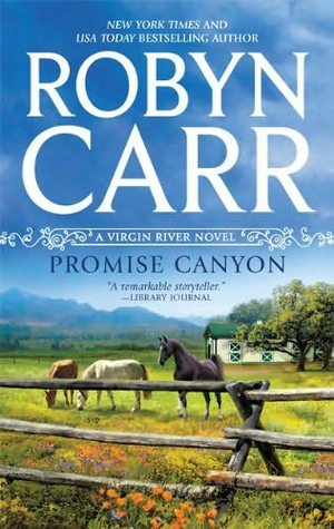 Promise Canyon (2010) by Robyn Carr