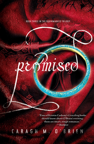 Promised (2012) by Caragh M. O'Brien