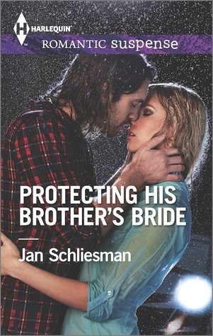 Protecting His Brother's Bride (2015)