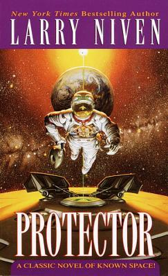 Protector (1987) by Larry Niven