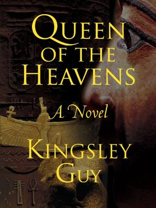 Queen of the Heavens (2012) by Kingsley Guy