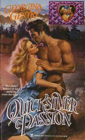 Quicksilver Passion (1990)