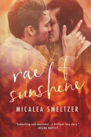 Rae of Sunshine (2000) by Micalea Smeltzer