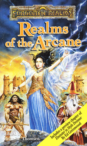 Realms of the Arcane