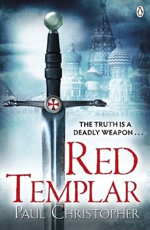 Red Templar. Paul Christopher
