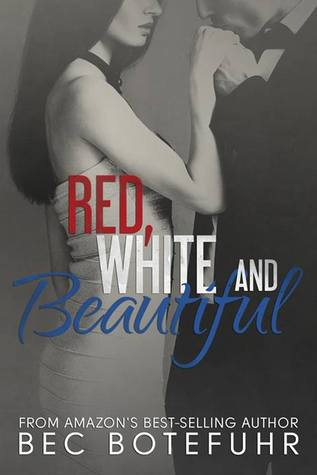 Red, White and Beautiful (2000) by Bec Botefuhr