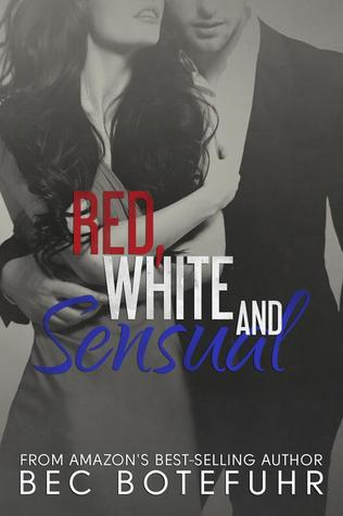 Red, White and Sensual (2000) by Bec Botefuhr