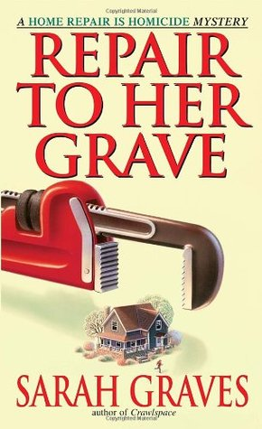 Repair to Her Grave (2001)