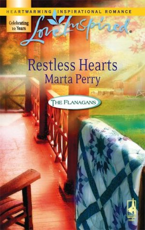 Restless Hearts (2007) by Marta Perry