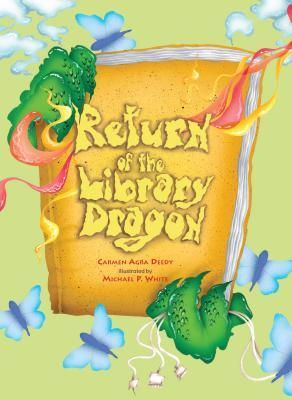 Return of the Library Dragon (2012)