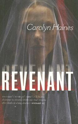 Revenant (2007) by Carolyn Haines