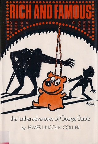 Rich and Famous: The Further Adventures of George Stable (1975)