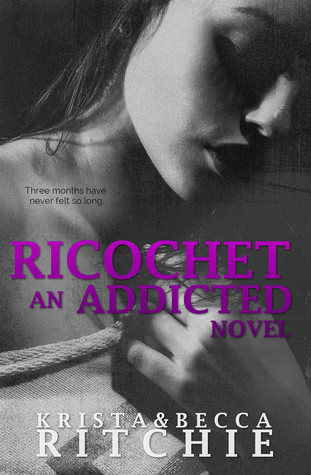 Ricochet (2014) by Krista Ritchie