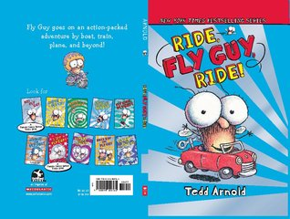 Ride, Fly Guy, Ride! (2012)
