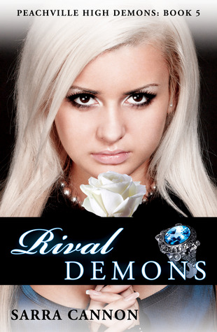 Rival Demons (2012) by Sarra Cannon