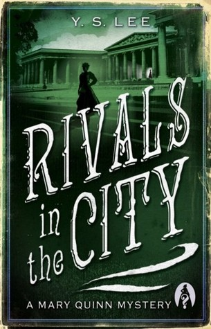 Rivals in the City (2014)