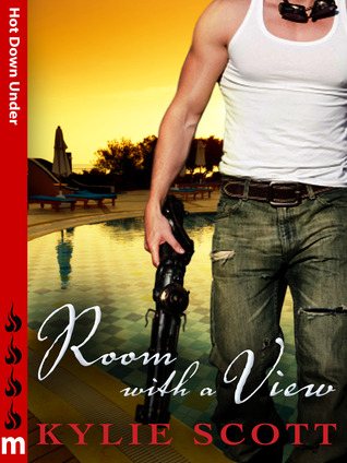 Room With a View: Hot Down Under (2012) by Kylie Scott
