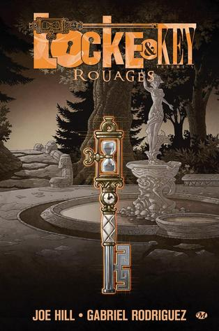 Rouages (2013) by Joe Hill