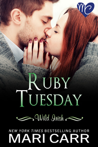 Ruby Tuesday (2009) by Mari Carr