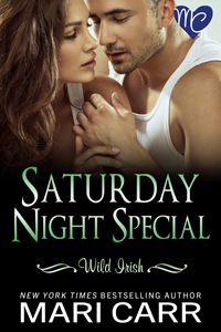 Saturday Night Special (2010) by Mari Carr