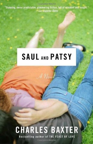 Saul and Patsy (2005)