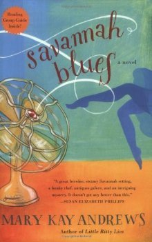 Savannah Blues (2012) by Mary Kay Andrews