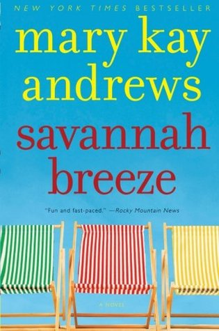 Savannah Breeze (2012) by Mary Kay Andrews