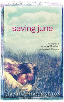 Saving June (2011)