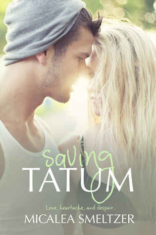 Saving Tatum (2000) by Micalea Smeltzer