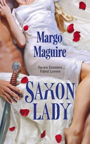 Saxon Lady (2006) by Margo Maguire