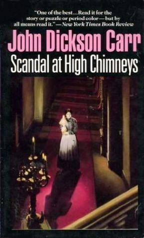 Scandal at High Chimney's