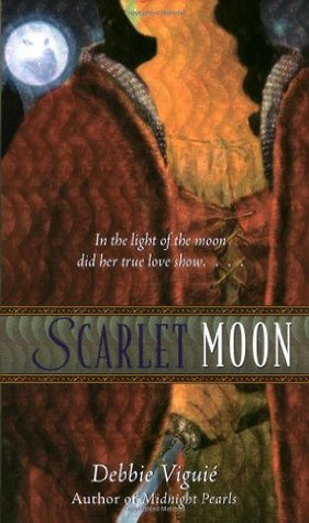 Scarlet Moon: A Retelling of Little Red Riding Hood (2004) by Debbie Viguié