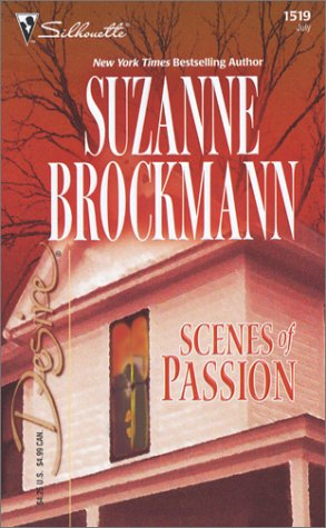 Scenes of Passion (2003) by Suzanne Brockmann