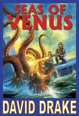 Seas of Venus
