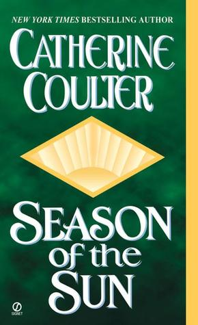 Season of the Sun (2002) by Catherine Coulter