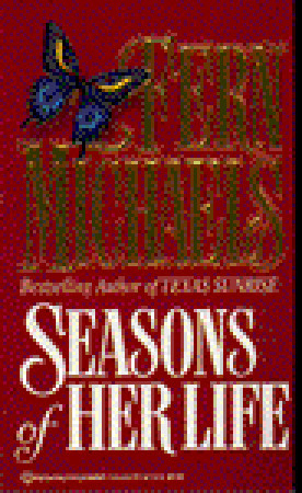 Seasons of Her Life (1994) by Fern Michaels