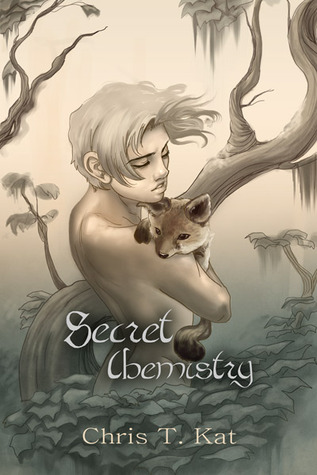 Secret Chemistry (2013) by Chris T. Kat
