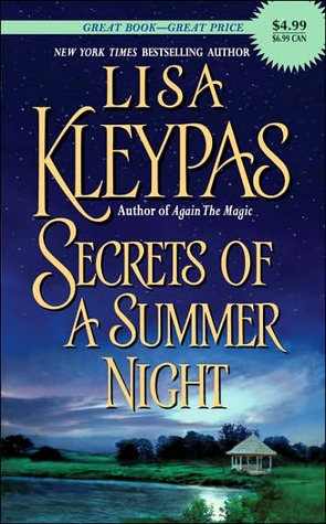 Secrets of a Summer Night (2006) by Lisa Kleypas